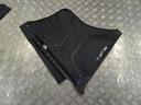 Заглушка защита mercedes w222 a2226800107