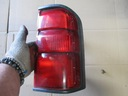 Nissan patrol y61 97-05 фара правый зад