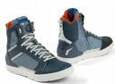 Ботинки sneakers ride bmw