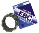 Диски сцепления ebc honda cbr 1100 xx 99-08