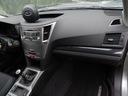Торпедо rozdzielcza консоль airbag subaru legacy v