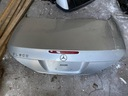 Mercedes-benz sl 500 w230 крышка багажника