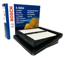Bosch фильтр воздуха honda jazz ii ap106/ 3 c1724