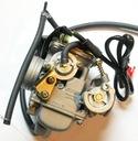 Карбюратор комплектный atv quad hummer 150 200 fi 32/ 42