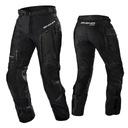 Shima hero pants black штаны мотоциклетные gratisy