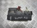 Блок предохранителей suzuki liana 1.6 16v