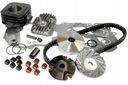 Цилиндр вариатор tuning kingway euroboy 50 2t