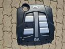 Защита двигателя hyundai coupe 2.7 v6