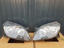 Opel tigra b рефлекторы левый+ правый 89311129