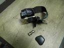 Volvo 440 460 - ремень безопастности левый перед