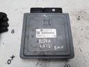 Seat altea xl 06-08r 2.0 tdi bmn компьютер двигателя