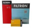 Bmw 1 f20/ 21 114d 95km b37d15a 3x filtron угольный