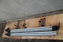Kia sorento ii 10, - патрубки пороги алюминиевые