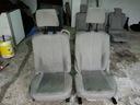 Renault grand scenic ii - сиденье комплект 7 miejsc