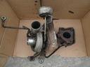 Honda accord vii 2.2 ictdi турбина turbo 729125-7
