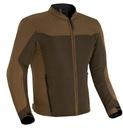 Куртка мотоциклетная shima openair brown letnia mesh