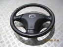 Руль подушка airbag mazda mpv 04-06