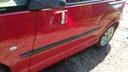 Двери левое переднее peugeot 1007 kknb