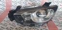 Mazda cx5 12-15 фара левая