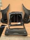 Jeep grand cherokee wk2 багажник боковины
