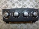 Панель кондиционера mercedes slk w171 a1718300485