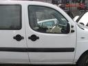 Fiat doblo i fl двери передние правое