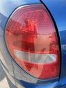 Daihatsu sirion 98- фара зад задняя левая