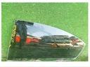 Dodge intrepid 98-04r стекло левая зад задняя