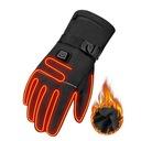 Обогрев перчатки рукавицы wodoodporne baterie