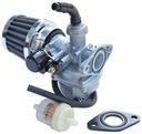 Карбюратор tuning фильтр уплотнитель 4t quad atv 110 125