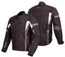 Куртка мотоциклетная текстильная city pro ktm062