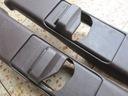 Защита стойки корпус mercedes 190 w201 центрального