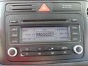 Радио заводское cd volkswagen golf v plus