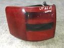 Фара задняя левая audi a6 c5 универсал 4b9945095