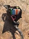 Блок предохранителей laguna iii 2.0 dci
