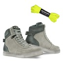 Shima sx-2 evo grey ботинки trampki мотоциклетные