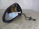 Зеркало левое электрическое 3-pin z40r opel corsa e