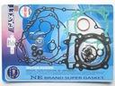 Прокладки двигуна kawasaki kx450f kx 450 06-08 к-т