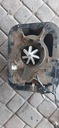 Hyundai galloper печка вентилятор_печки
