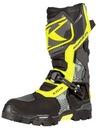 Klim adventure gtx asphalt hi-vis ботинки мотоциклетные