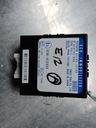 Модуль immobilizera toyota corolla e12 89780-12140