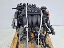 Двигатель комплектный volkswagen touran 1.6 8v 102km 98tys bse