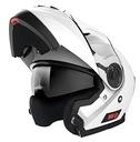 Horn шлем мотоциклетный modulowy планка sloneczna m