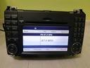 Mercedes w245 vito w639 радио comand ntg 2.5 hdd