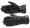 Довгі міцний рукавички шкіряне ozone touring ii xl