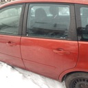 Ford focus c-max двери левое зад задние в-wa a4