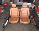 Peugeot 207 cc 11r сиденье диван боковины комплект