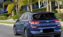 Hyundai i30 iii рестайлинг 2018 зад с задок cieta