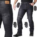 Джинс мотоциклетные штаны husar falcon+ sas tec