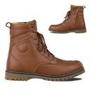 Shima thomson brown braz ботинки мотоциклетные+gratisy